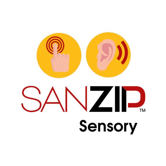 Sanzip – Re-closable Zippers